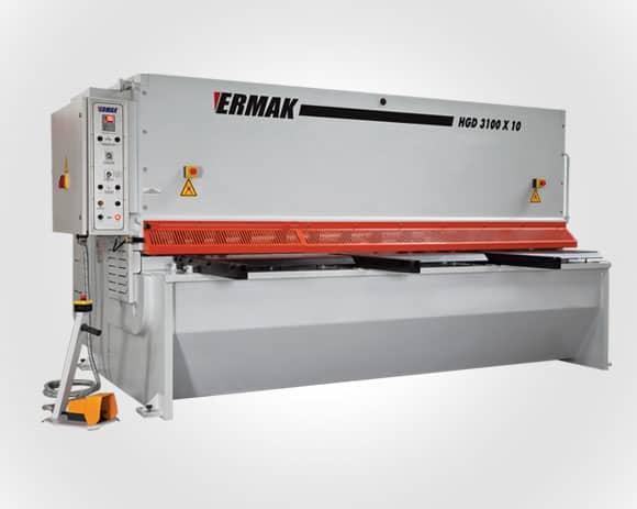 Hydraulic hvr hgd ferric machinery Hgd stock price